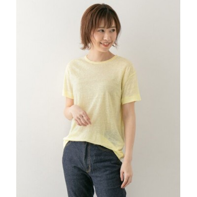 【アーバンリサーチ】 BY MALENE BIRGER T-Shirts レディース LIGHTSUN XS URBAN RESEARCH