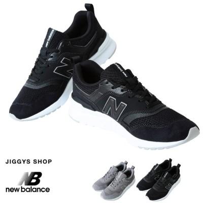 【クーポン対象外】 new balance ニューバランス CM997H MONOTONE スニーカー メンズ ローカットスニーカー シューズ 靴 送料無料