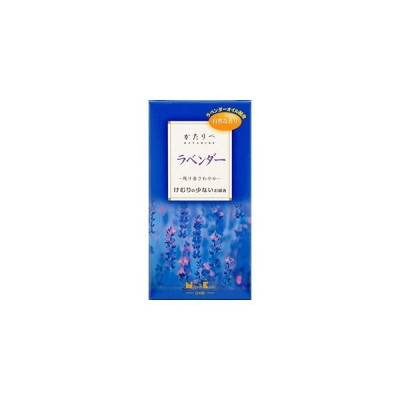 日本香堂 かたりべ ラベンダー バラ詰 約140g