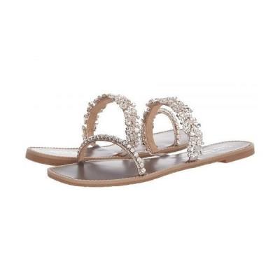 Badgley Mischka バッジリーミシュカ レディース 女性用 シューズ 靴 サンダル Jenelle - Champagne