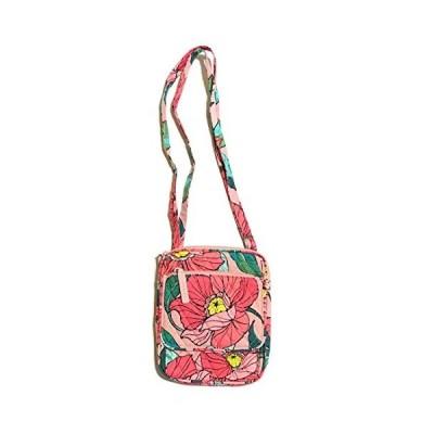 ヴェラブラッドリー ベラブラッドリー アメリカ Vera Bradley Mini Hipster - Vintage Floral (