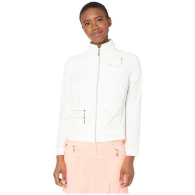 ジューシー クチュール ユニセックス ジャケット コート Airwear® Lightweight Jacket