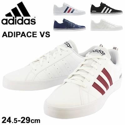 スニーカー メンズ シューズ アディペースVS ADIPACE VS/ 靴 24.5-29cm