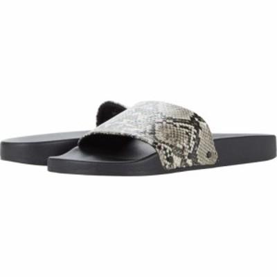 ドクター ショール Dr. Scholls レディース サンダル・ミュール シューズ・靴 Pisces - Original Collection Black/White