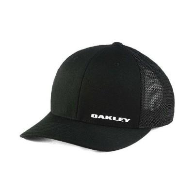 オークリー 帽子 アクセサリー メンズ Indy Hat Black/Black
