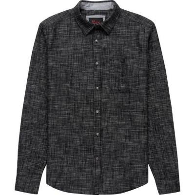 ストイック メンズ シャツ トップス Gulch Long-Sleeve Shirt