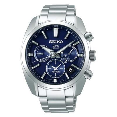 (国内正規品)(セイコー)SEIKO 腕時計 SBXC019 (アストロン)ASTRON メンズ ステンレスバンド GPS電波ソーラー 多針アナログ