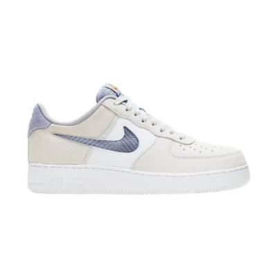 (取寄)ナイキ メンズ シューズ エア フォース 1 ロー Nike Men's Shoes Air Force 1 LowSilver White Red