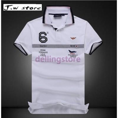 メンズ ポロシャツ 半袖 トップス ゴルフ おしゃれ 大きいサイズ ゴルフウェア カジュアル シャツ 2020 夏 ファッション