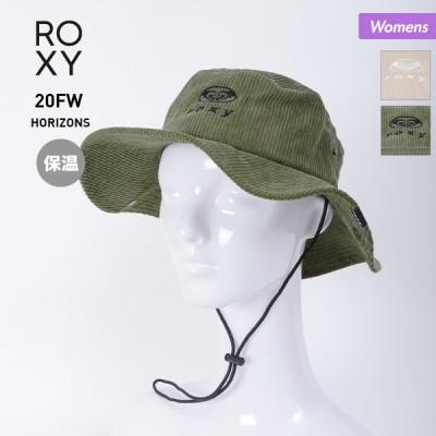 ROXY/ロキシー レディース アドベンチャーハット 帽子 ぼうし アウトドアハット 保温 RHT204324