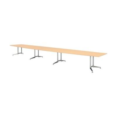 送料無料 WX-J2 会議用大型テーブル WX-JR6400 WM jtx 32366 プラス