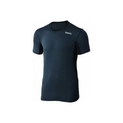 おたふく手袋  4970687616022 JW−601 BTデュアルメッシュ ショートスリーブ クルーネックシャツ