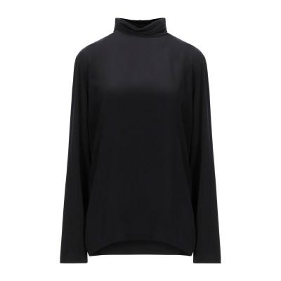 ウールリッチ WOOLRICH T シャツ ブラック XS レーヨン 95% / ポリウレタン 5% T シャツ