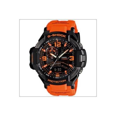 海外カシオ 海外CASIO 腕時計 GA-1000-4A メンズ G-SHOCK ジーショック SKY COCKPIT スカイコックピット