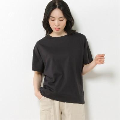 【ノージーン】ワイドドルマンTシャツ【M―3L】(ノージーン/NO JEAN)