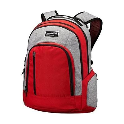 Dakine Men's 101 29L Backpack Red OS 並行輸入品