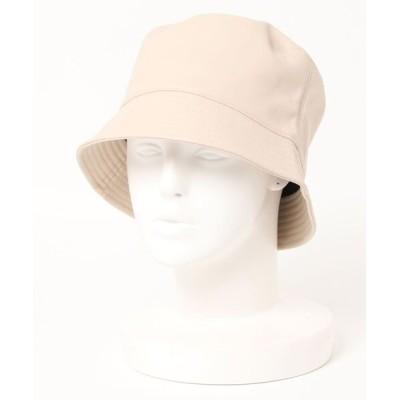 koe / フェイクレザーバケットハット* WOMEN 帽子 > ハット