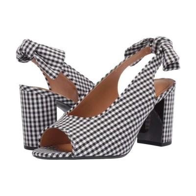 ジェイレニー J. Renee レディース パンプス シューズ・靴 Brietta Black/White