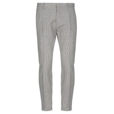 ディースクエアード DSQUARED2 パンツ ホワイト 52 モヘヤ パンツ