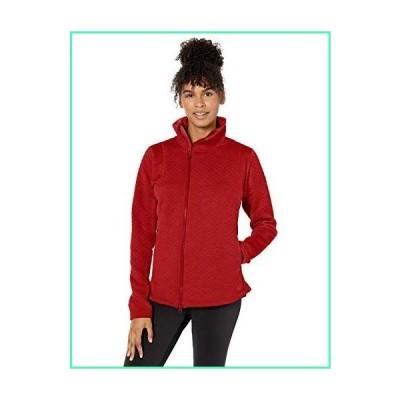 New Balance Women's NB Heat Loft Jacket, Team Red Pepper, Medium並行輸入品