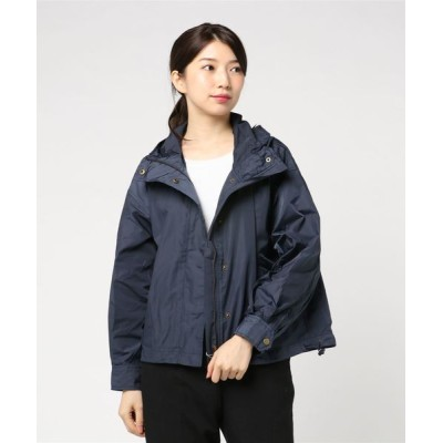 STYLEBLOCK / 高密度タフタミリタリージャケット WOMEN ジャケット/アウター > ミリタリージャケット