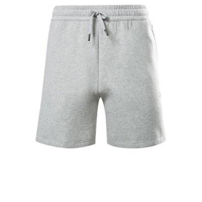 リーボック カジュアルパンツ メンズ ボトムス DreamBlend Cotton Shorts male