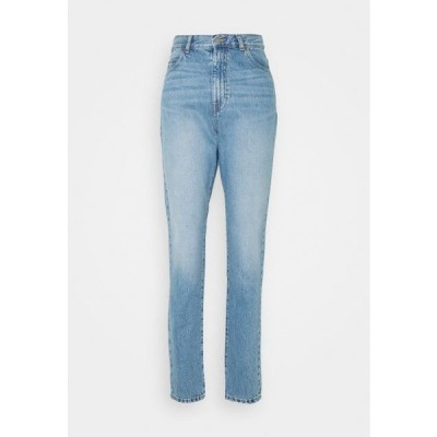ドクターデニム レディース ファッション NORA - Relaxed fit jeans - empress blue