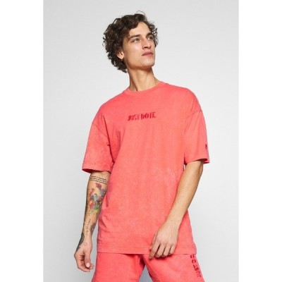 ナイキ Tシャツ メンズ トップス Print T-shirt - magic ember