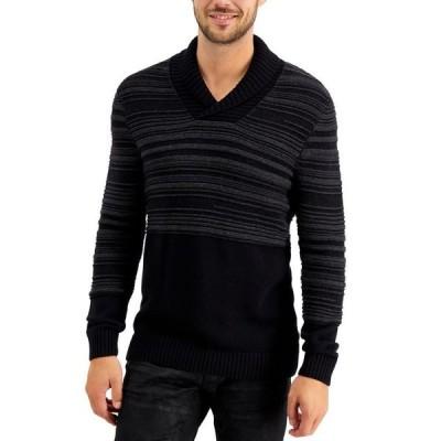 アイエヌシーインターナショナルコンセプト メンズ ニット・セーター アウター INC Men's Lantern Sweater