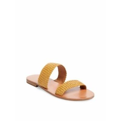 フライ レディース シューズ サンダル Ruth Woven Slide Sandal