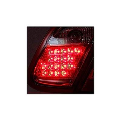 ACANII - For 1998-2002 Mercedes Benz W208 CLK320 CLK430 CLK55 AMG LED