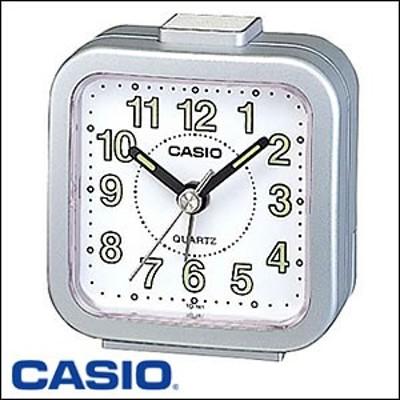 【正規品】CASIO カシオ クロック TQ-141-8JF 置き時計