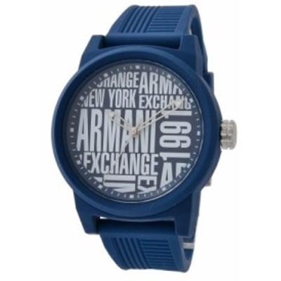 アルマーニ エクスチェンジ 腕時計 メンズ ARMANI EXCHANGE AX1444