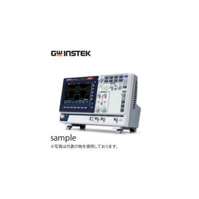 インステック(INSTEK) GDS-1072B 2chデジタルオシロスコープ(70MHz・1GS/s)
