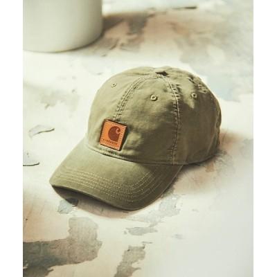 TONE / 【carhartt/カーハート】carhartt CAP(BEY) WOMEN 帽子 > キャップ