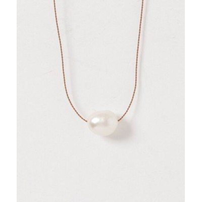 TONE / 【V&SSS】天然パール natural gem ネックレス WOMEN アクセサリー > ネックレス