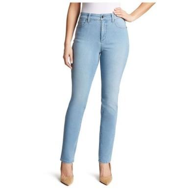 グロリアバンデービルト レディース デニムパンツ ボトムス Women's Amanda Jean Pant in Regular & Petite Sizes