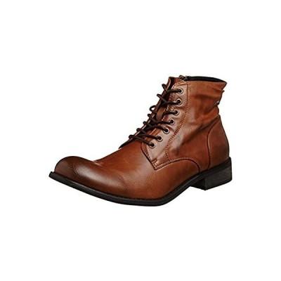 [デデス] ブーツ 5119 メンズ キャメル 40(25cm)