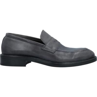 チェルベロ CERBERO メンズ ローファー シューズ・靴 loafers Lead