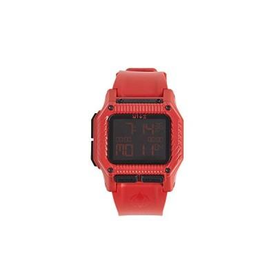 ニクソン 腕時計Nixon - Regulus Star Wars 腕時計 O/S レッドトルーパー