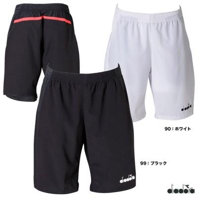 【ポイント10%】ディアドラ DIADORA テニスウェア ボーイズ JR コンペティションショーツ DTJ0480