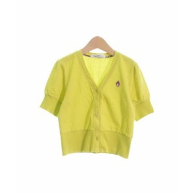 familiar ファミリア Tシャツ・カットソー キッズ