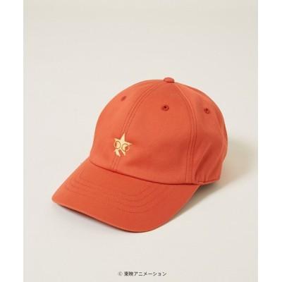 CONVERSE STARS / 【CONVERSE STARS×おジャ魔女どれみ】コラボキャップ WOMEN 帽子 > キャップ