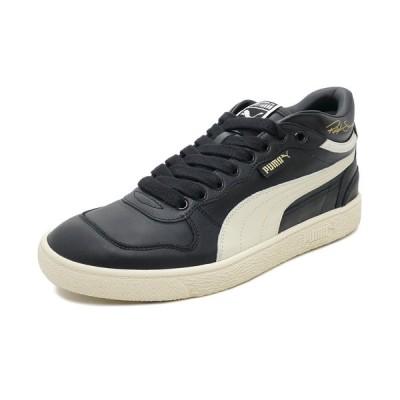 スニーカー プーマ PUMA ラルフサンプソンデミOG プーマブラック/ウィスパーホワイト 371683-03 メンズ シューズ 靴 20SP