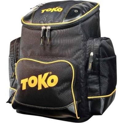 トコ Toko メンズ バックパック・リュック バッグ Coaches Backpack Black