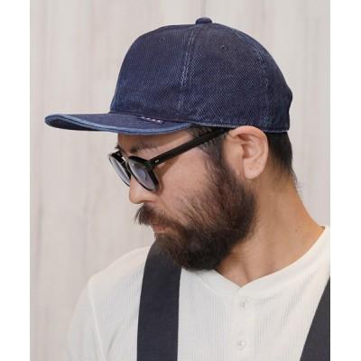 MIG&DEXI / Classic CAP クラシックキャップ MEN 帽子 > キャップ