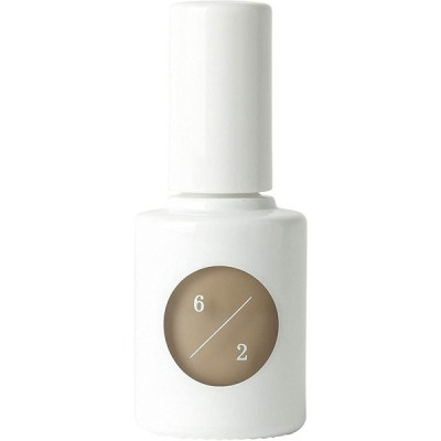 uka beige study two 6/2 [uka ベージュスタディ ツー 6/2(ニブンノロク)]