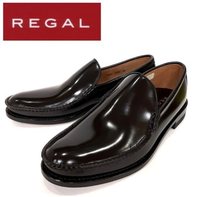 リーガル15DR ビジネスシューズ カジュアル 革靴 紳士靴 ヴァンプ メンズ