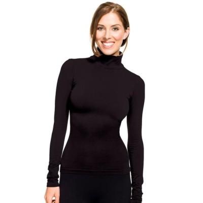ユニセックス 衣類 トップス Skinny Tees Turtleneck 107 Tシャツ