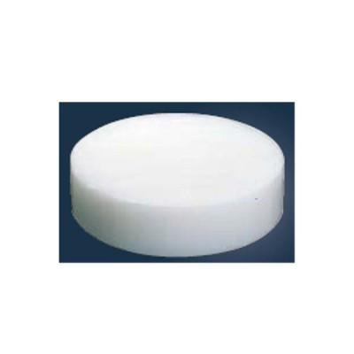 住友 プラスチック 中華まな板 極小 直径350×H100 (業務用)(送料無料)